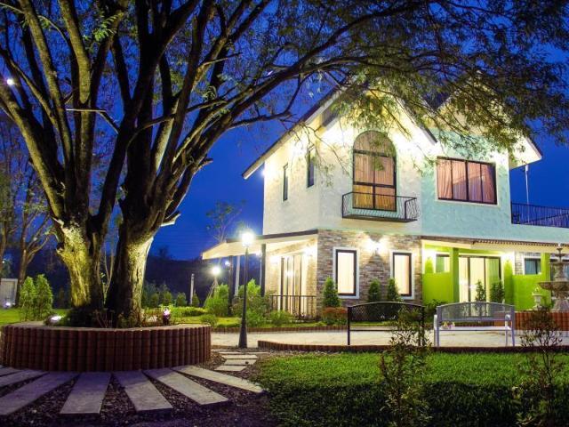 เดอะ ฮาร์โมนี รีสอร์ท – The Harmony Resort