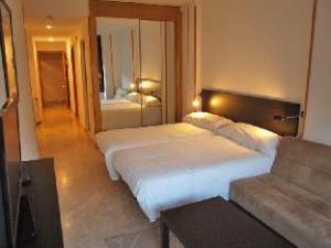 马德里时尚城市公寓式酒店 (Stylish City Aparthotel Madrid)