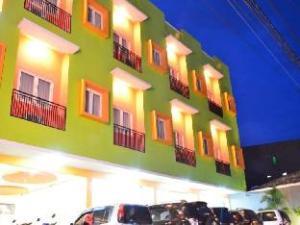 호텔 가자마다  (Hotel Gajahmada)