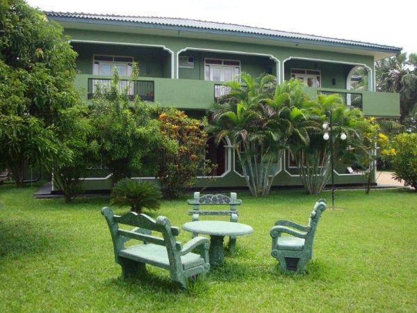 Nandawanam Guest House Pasikuda