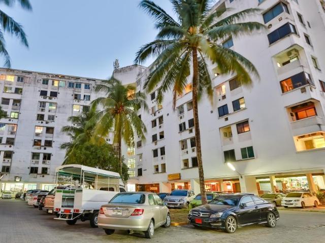 ป่าตอง สตูดิโอ อพาร์ตเมนท์ – Patong Studio Apartments