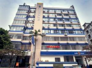 Zelin Hotel Nanning Branch