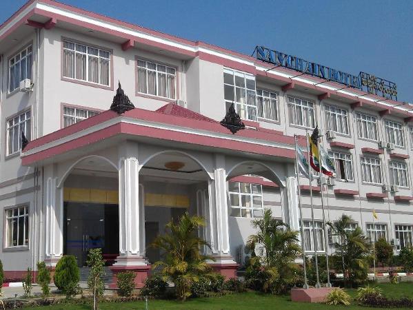 San Chain Hotel Nay Pyi Taw