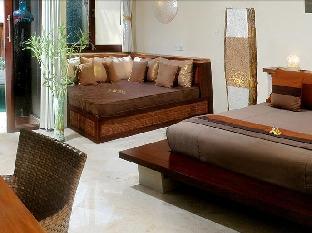 Akoya Pool Villa at Hotel Vila Ombak