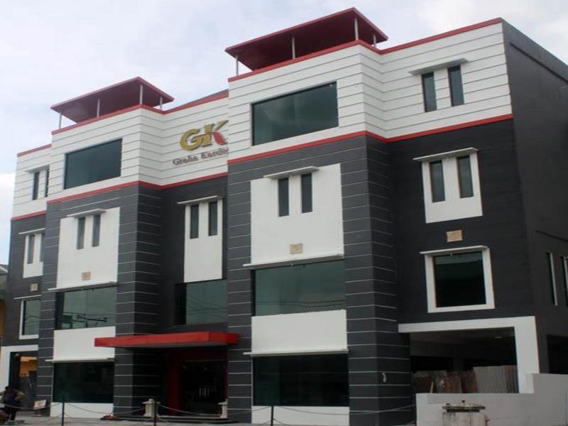 Graha Kardopa Hotel And Convention Hall