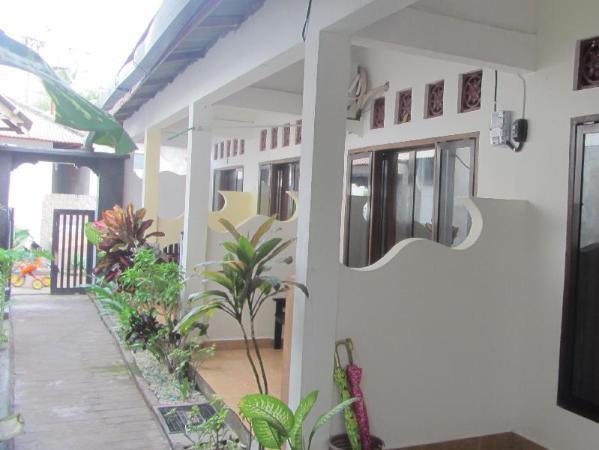Cemoss Homestay Lombok
