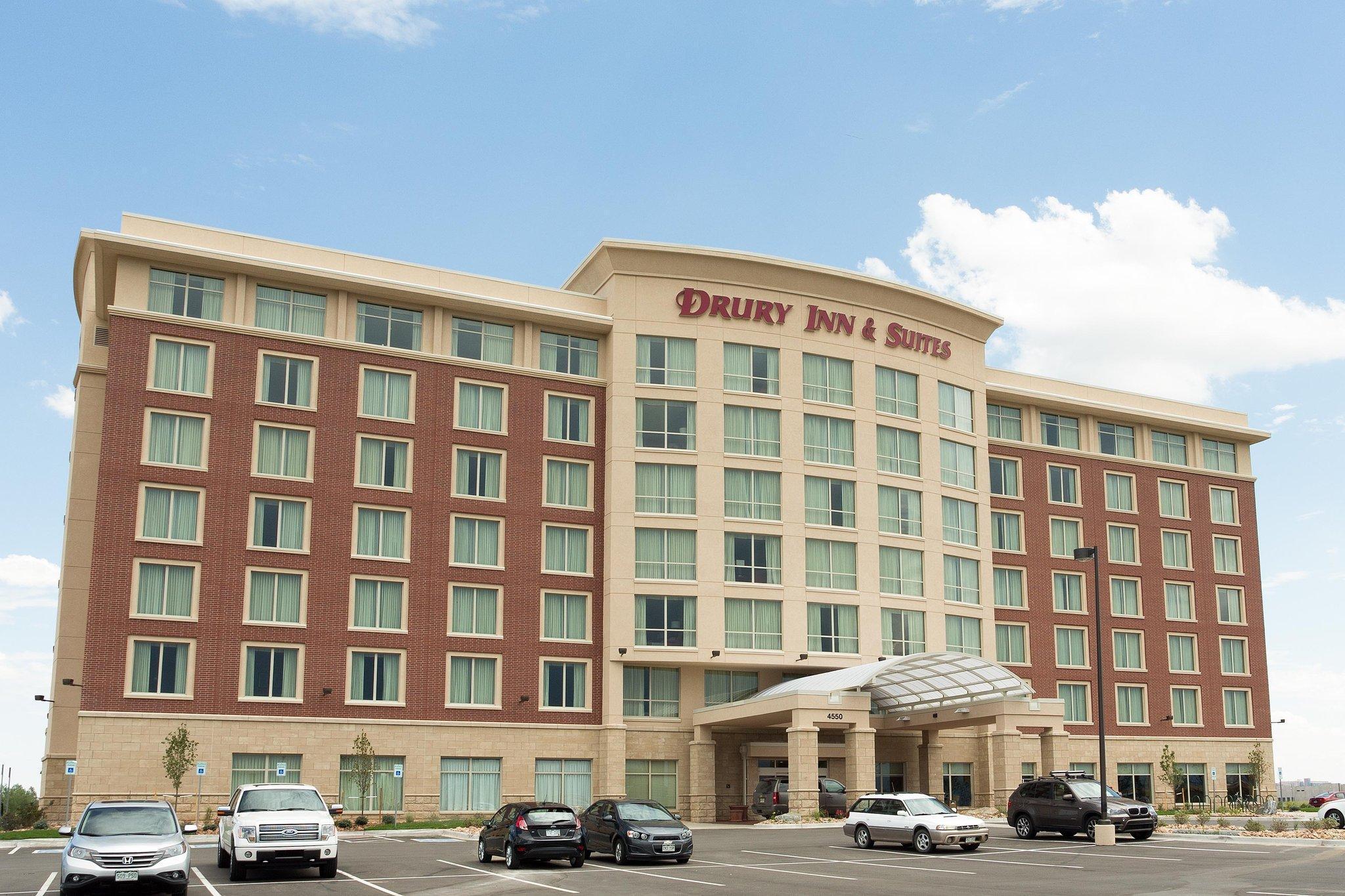 Drury Inn and Suites Denver Central Park