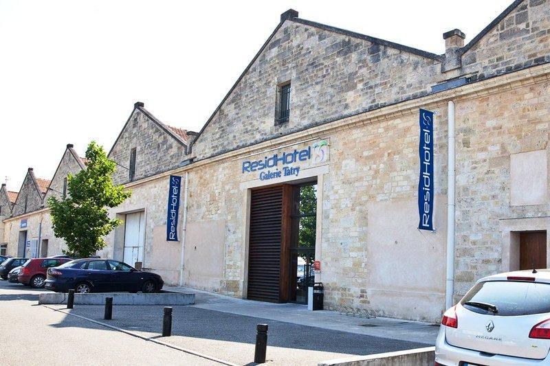 Residhotel Galerie Tatry