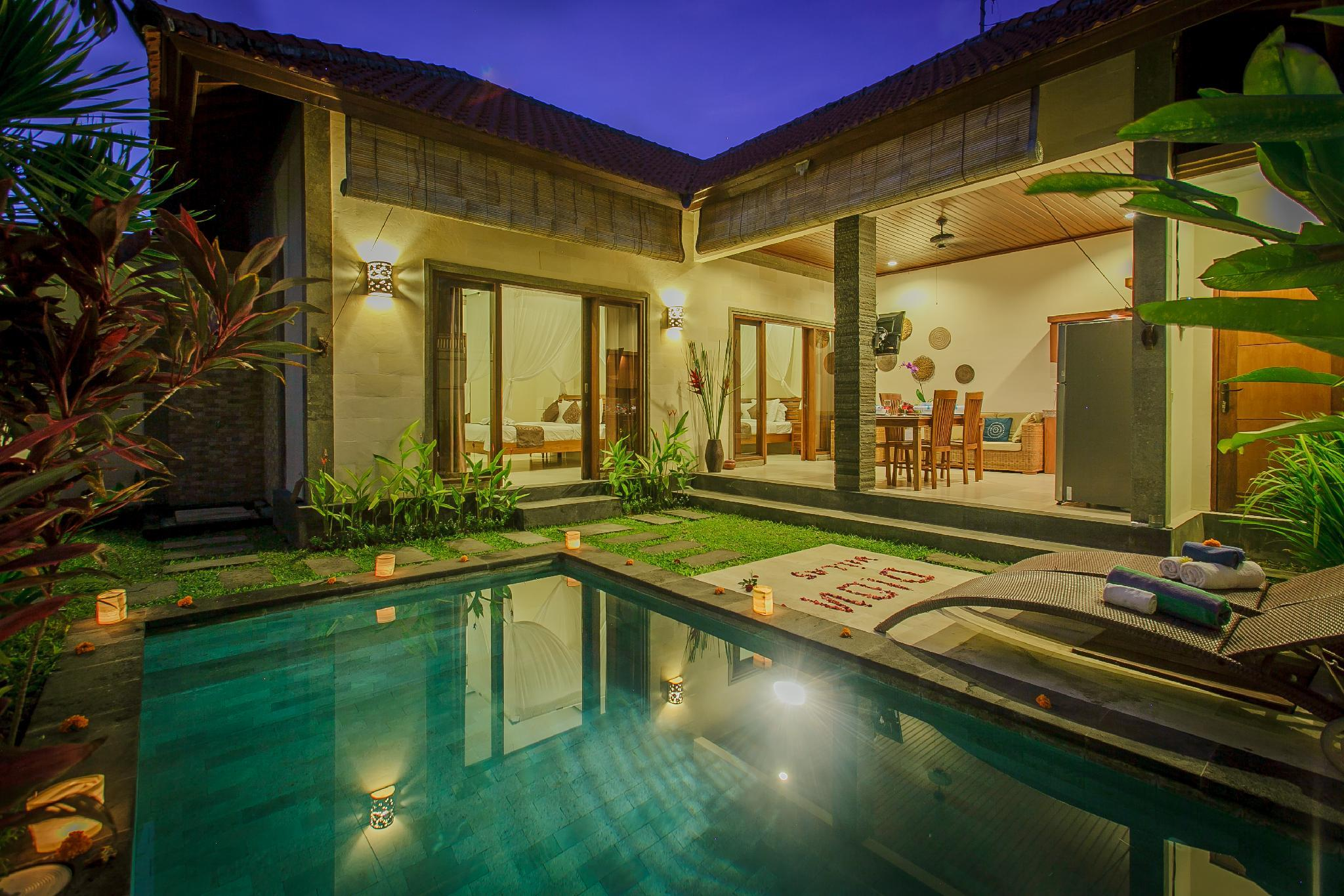 Villa Dion Bali