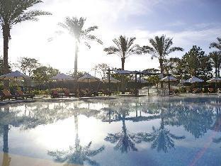 開羅十月六日城諾富特酒店