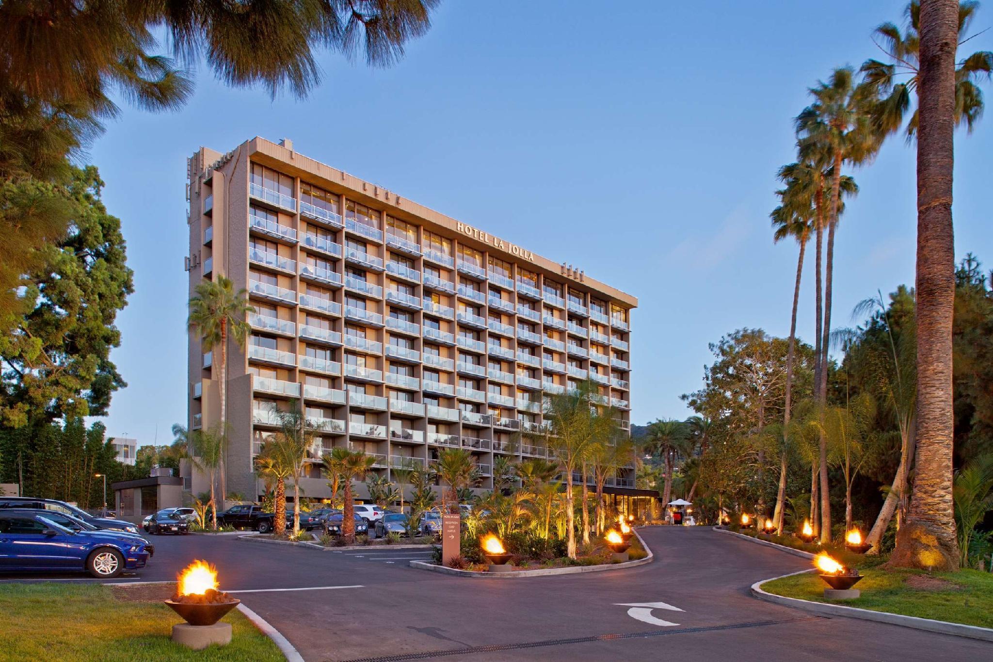 Hotel La Jolla Curio Collection By Hilton