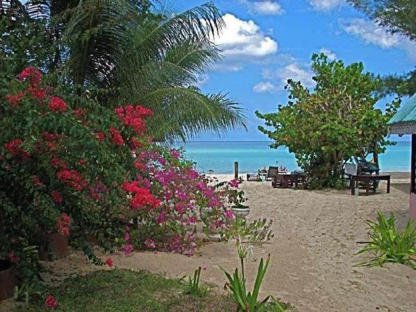Firefly Beach Cottages Negril
