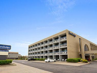 Travelodge By Wyndham Outer Banks Kill Devil Hills