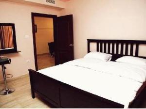 Abu Al Soud Hotel Apartments