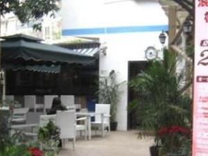 Xiamen Zengcuoan Sea House Cafe Hostel