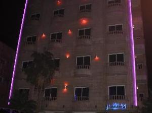 Pearl Corniche Jeddah Hotel