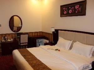 펄 코니쉬 제다 호텔  (Pearl Corniche Jeddah Hotel)