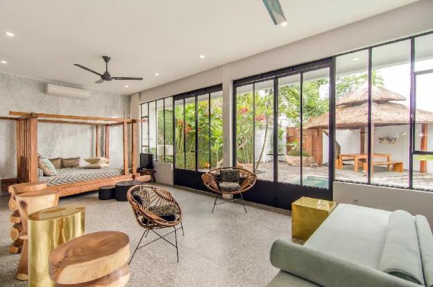 BIG DISC - Designer Hideaway Villa Umalas