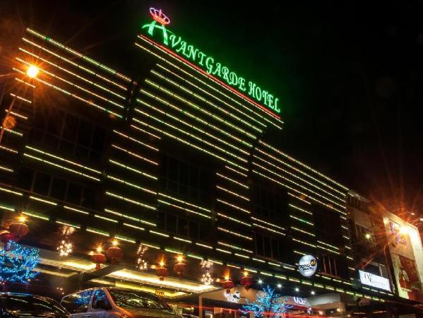 Avantgarde Hotel Johor Bahru