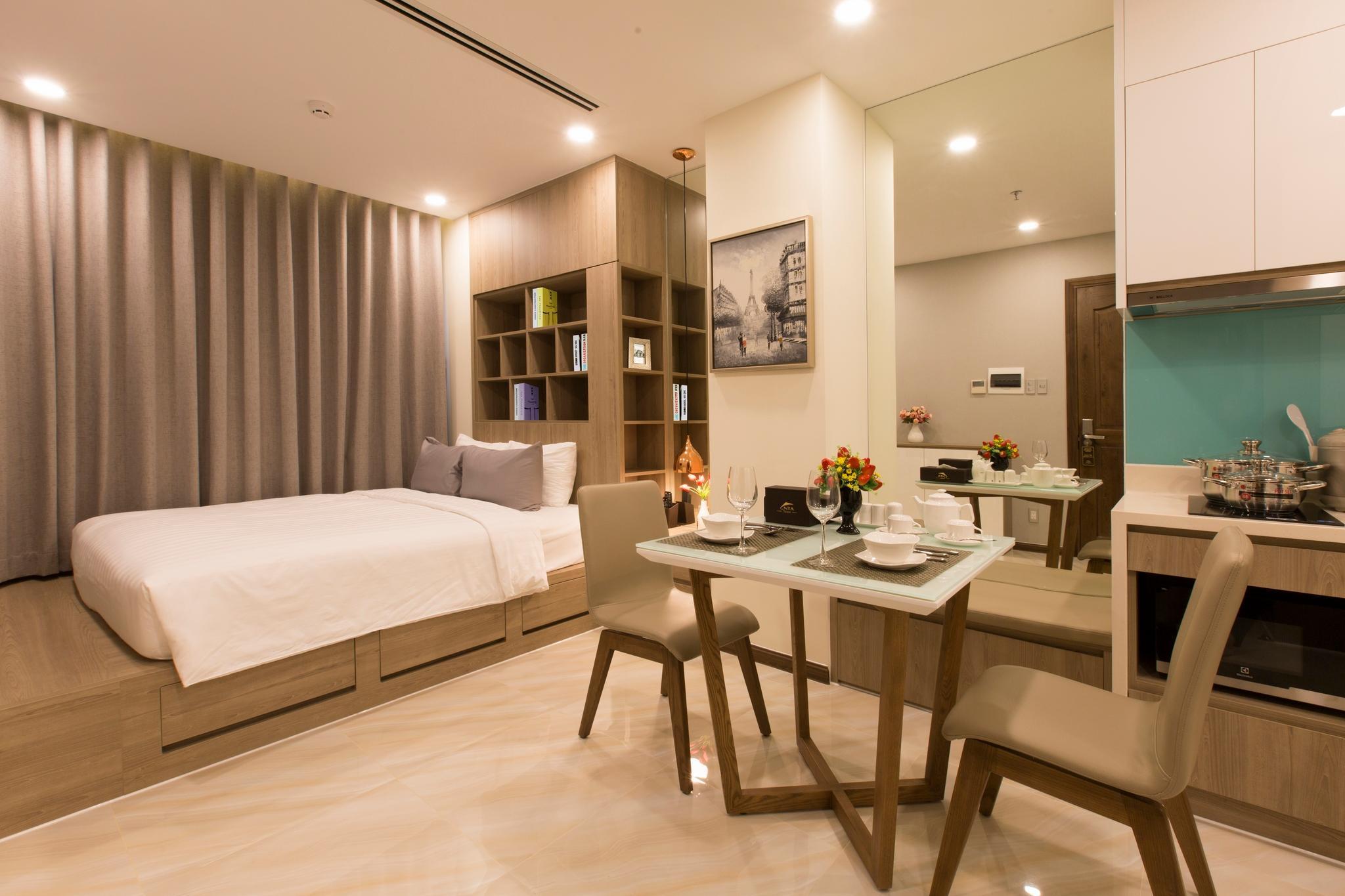NTA Serviced Apartments