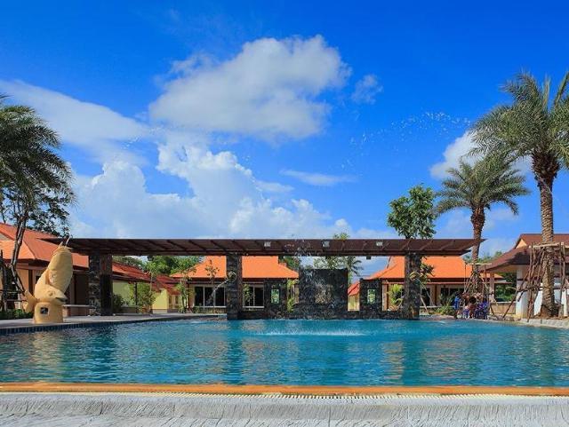 เพื่อนใจ รีสอร์ต แอนด์ เรสเตอรองต์ – Pueanjai Resort and Restaurant