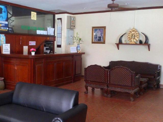 สวัสดี แมนชั่น – Sawasdee Mansion