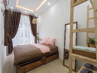 %name Megustas Homestay Ho Chi Minh City