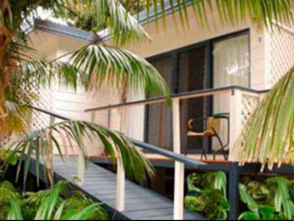 Milky Way Villas Lord Howe Island