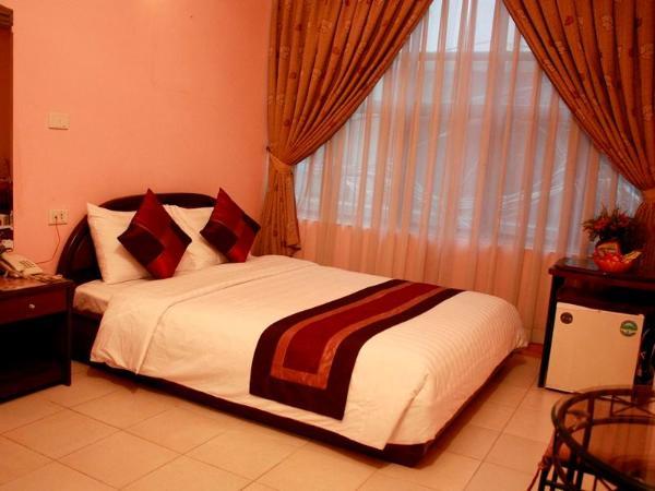 325 Giang Vo Hotel Hanoi