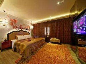 Om Chusha Motel (Yuan Motel)