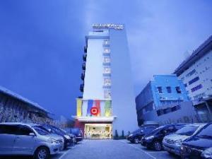 โรงแรมอมาริส ปันโกรัน (Amaris Hotel Pancoran)