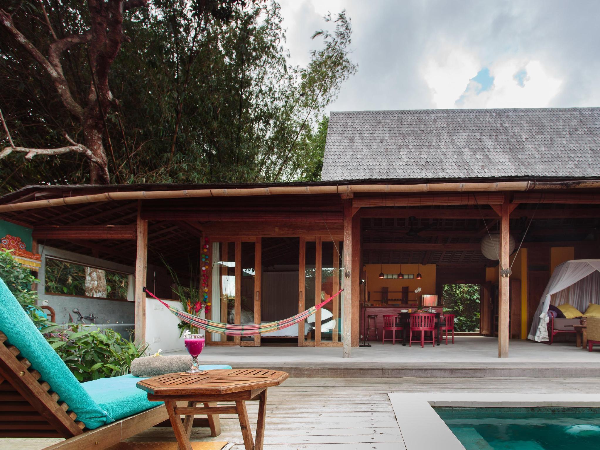 Romantic Retreat Villa Bali