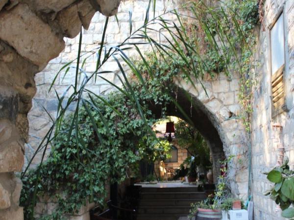 Aliyah Return Center Guesthouse Tiberias
