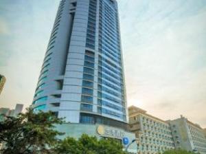 JI Hotel Chongqing Shang Qingsi Branch