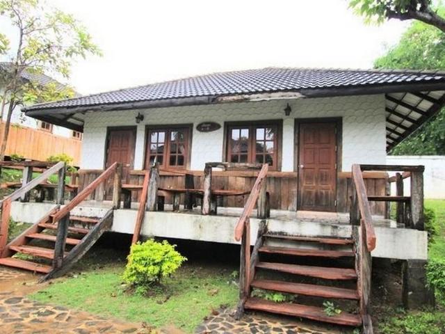 รสทิพย์ธานี รีสอร์ท – Rosthip Thani Resort