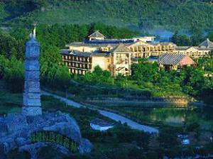 Qingyuan Shampoola Tourism Holiday Forest Hotel