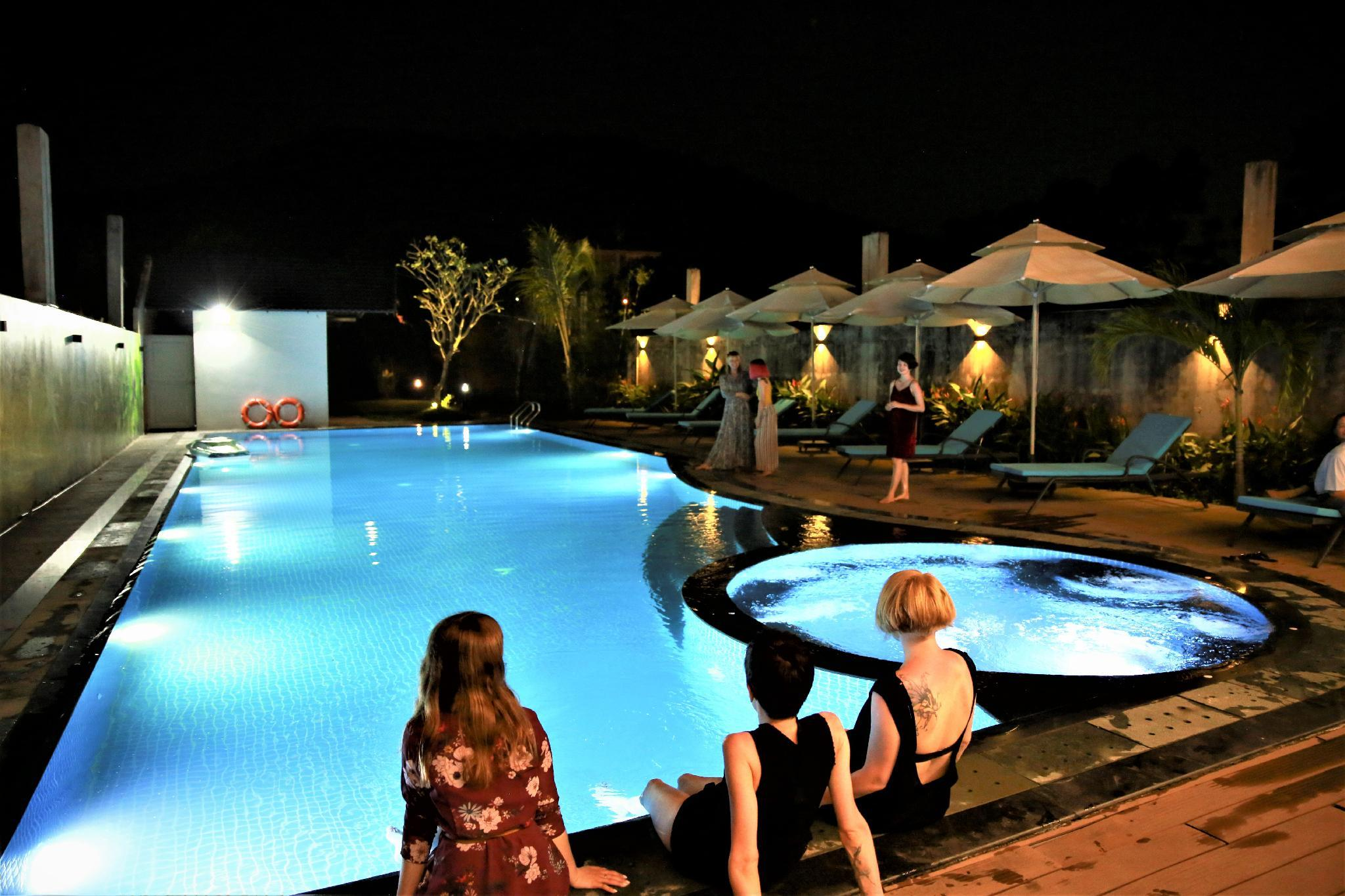 THELAM Resort