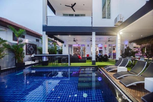 Gelei Villa Phuket Phuket