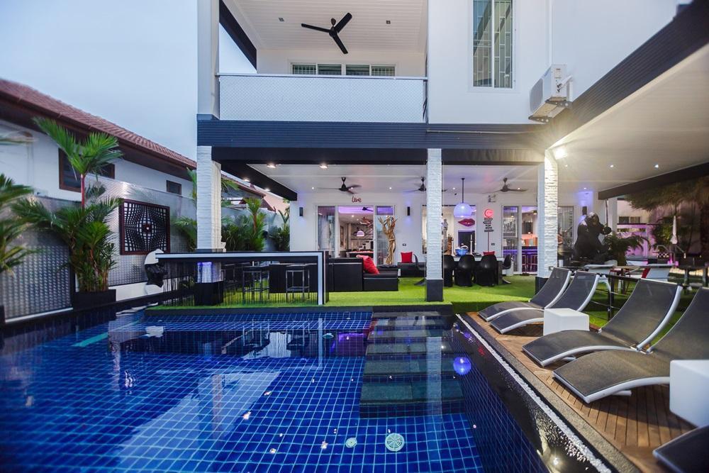 Gelei Villa Phuket Gelei Villa Phuket