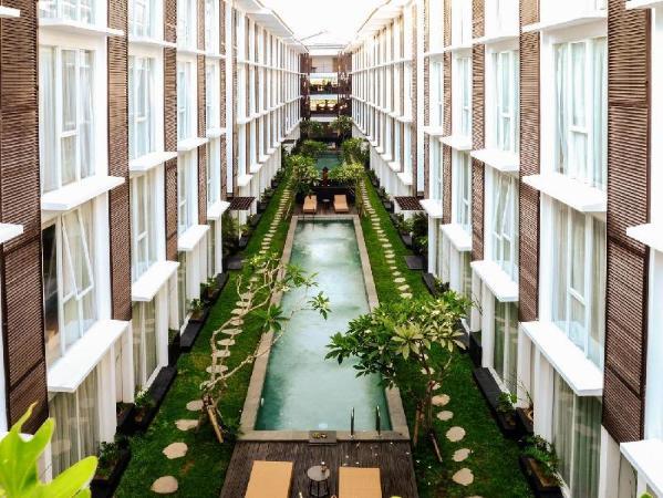 The Alea Hotel Seminyak Bali