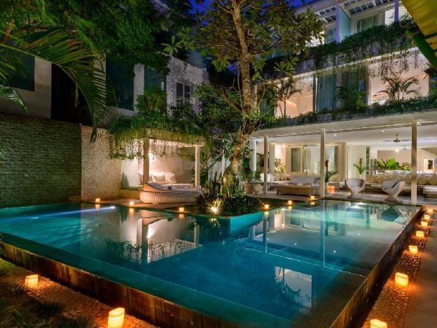 Villa Deva