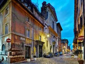 한눈에 보는 호텔 인디고 롬 - 세인트 조지 (Hotel Indigo Rome - St. George)