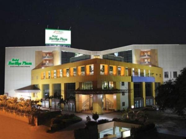 Hotel The Plaza Hyderabad