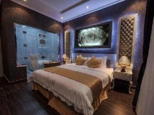 關於塔林公寓 - Al Sahafa (Taleen Al Sahafa)