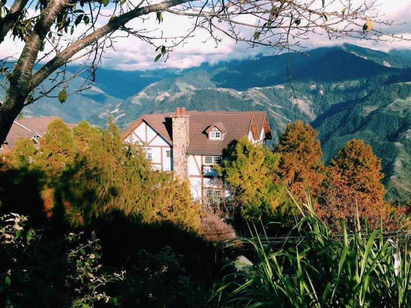 The Cotswolds Villa