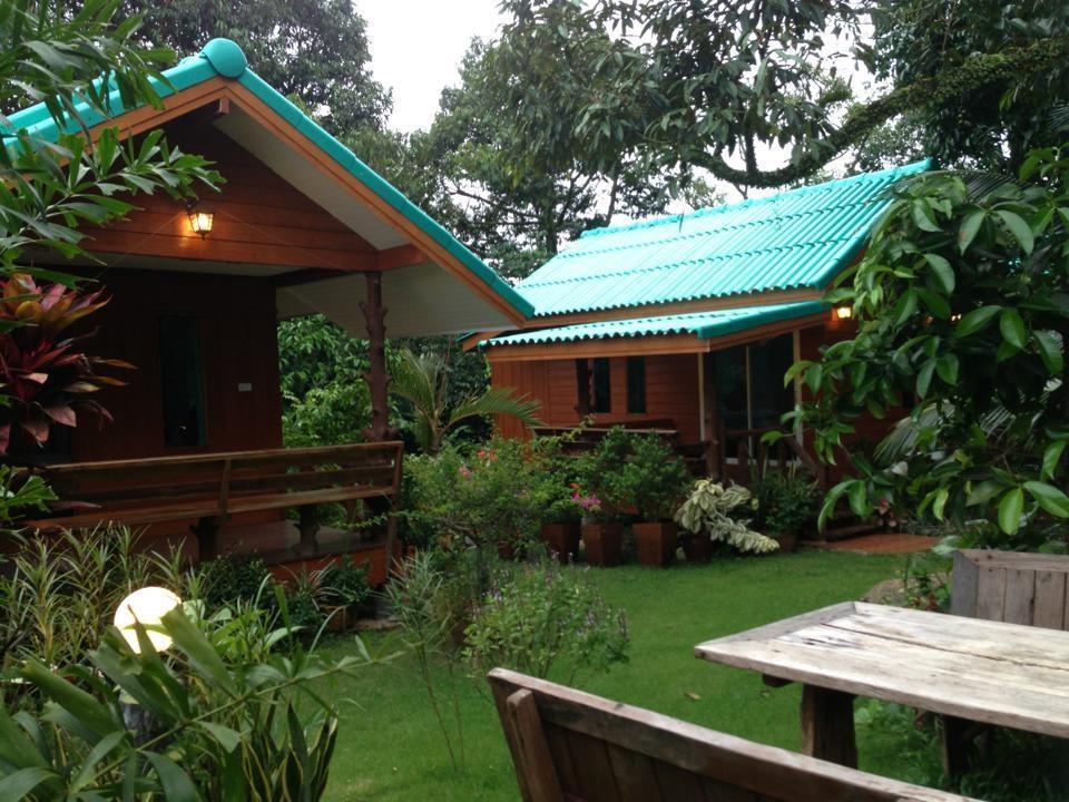 Ban Suan Lung Chaluay Fruit Resort บ้านสวนลุงฉลวย ฟรุ๊ต รีสอร์ท