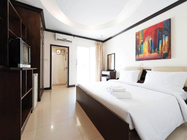 เซฟเฮาส์ โฮสเทล ป่าตอง – Safe House Hostel Patong
