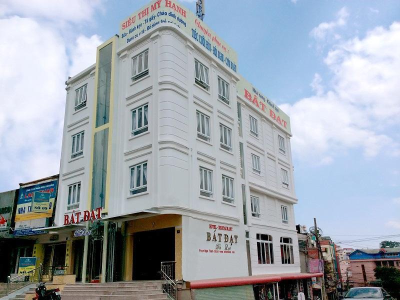Bat Dat Hotel Da Lat