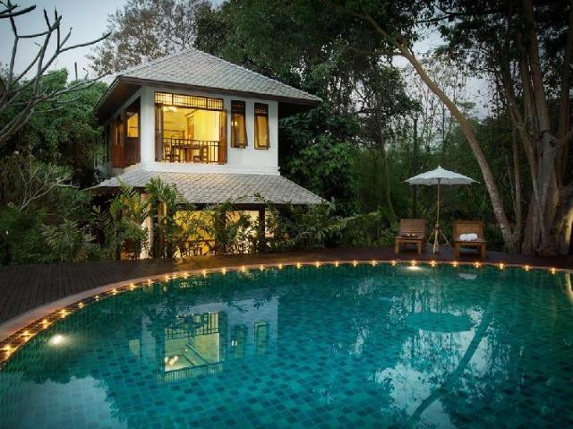 ปราชญ์ ราชพฤกษ์ รีสอร์ท แอนด์ สปา – Prat Rajapruek Resort and Spa