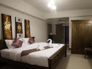 バーン プラヤ ランナー アパートメンツ Ban Phraya Lanna Apartments